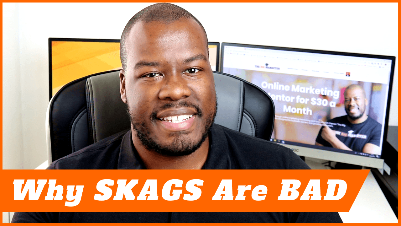 The Case AGAINST SKAGS Single Keyword Ad Groups