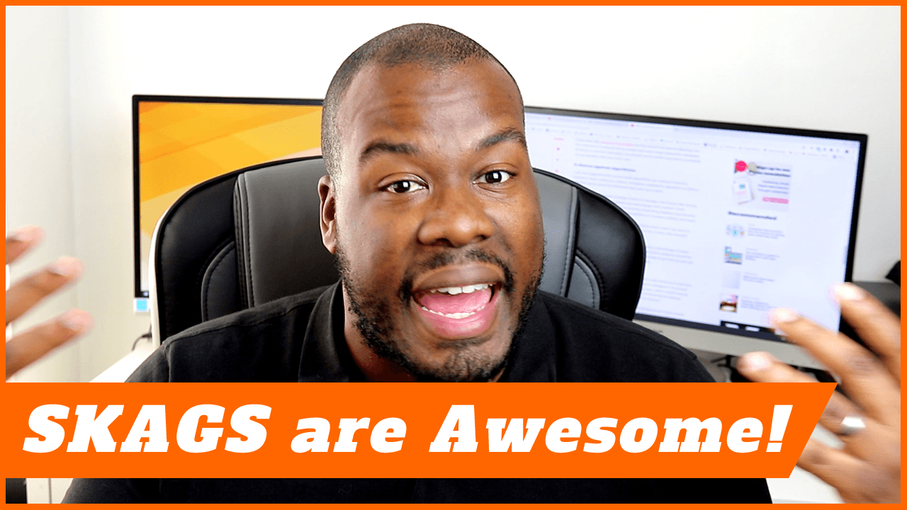 Why SKAGS are Awesome for PPC Single Keyword Adgroups