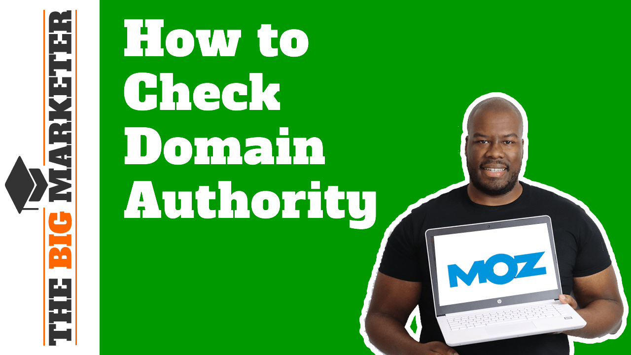 check domain authority free moz