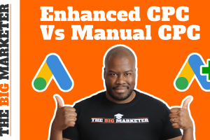 Enhanced CPC (ECPC) vs Manual CPC in Google Ads (AdWords)