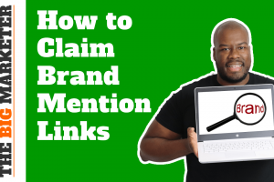 Link Reclamation SEO Tutorial – How to Claim Brand Mentions as Links