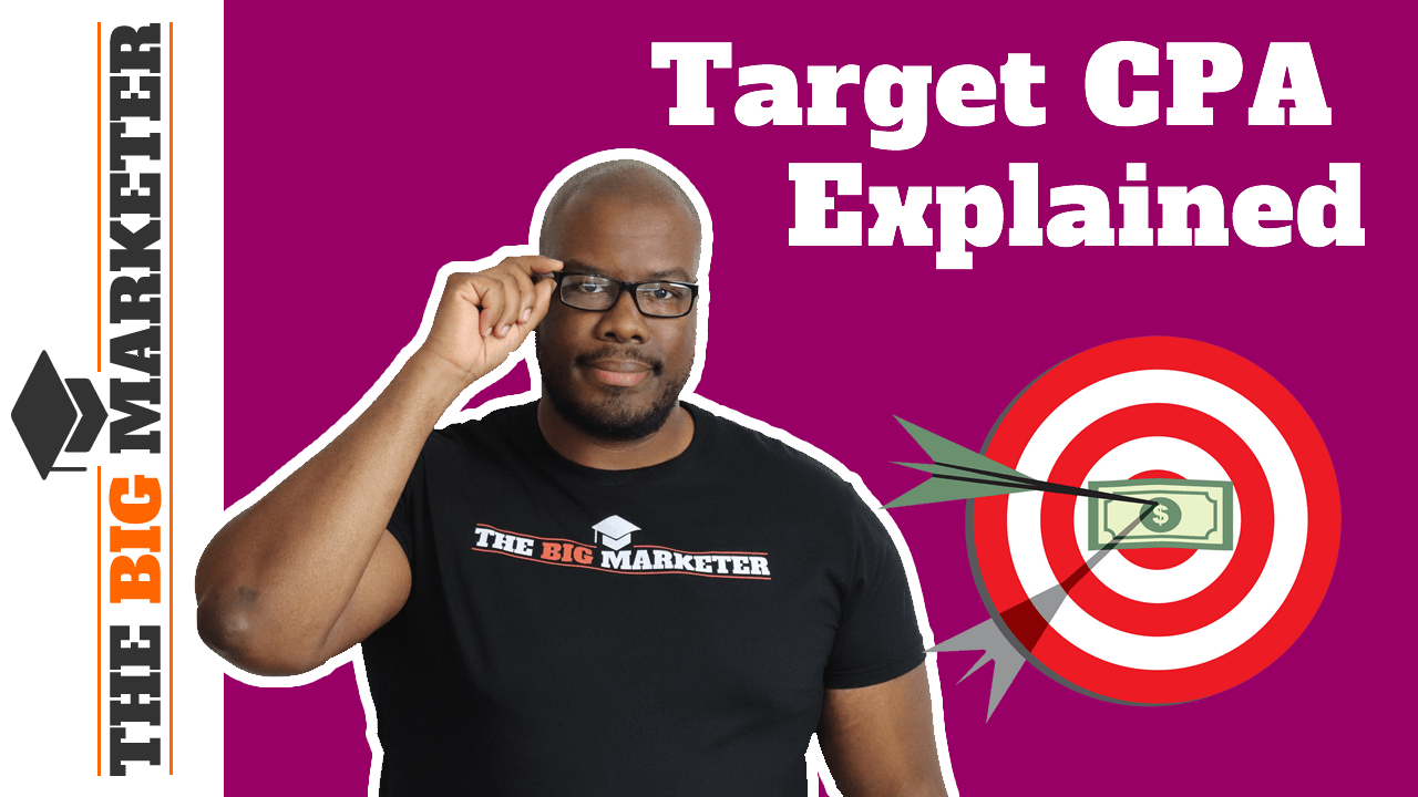 target cpa in google ads
