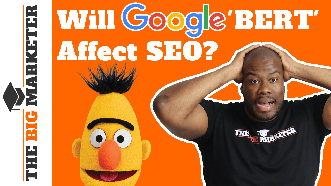 The Google BERT Update! How Will it Affect SEO?